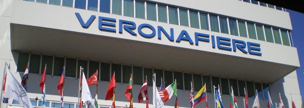 Promozione fiera verona noleggio piattaforme aeree e for Verona fiera