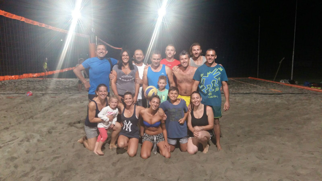 Scaligera volley cup 2017