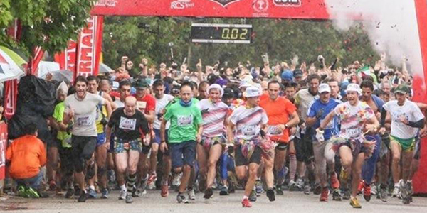 Strong Man Run 2017: venite a correre con Scaligera!