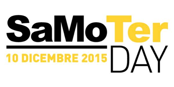 Scaligera Service al Samoter Day 2015 in Fiera a Verona